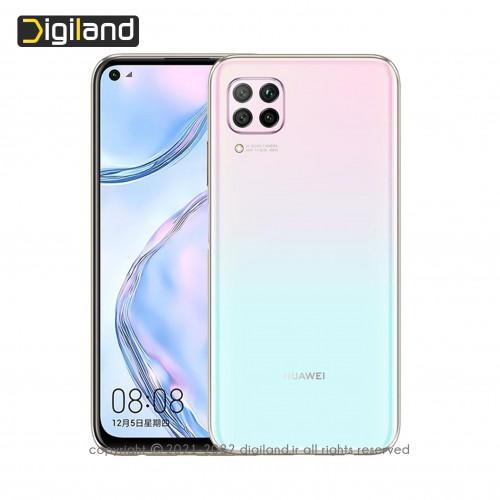 گوشی موبایل هوآوی Huawei nova 7i دو سیم کارت ظرفیت 128/8 گیگابایت + هدیه پاور بانک 10000mAh