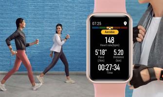 نگاهی به قابلیتهای ورزشی و سلامتی ساعت هوشمند هواوی واچ فیت