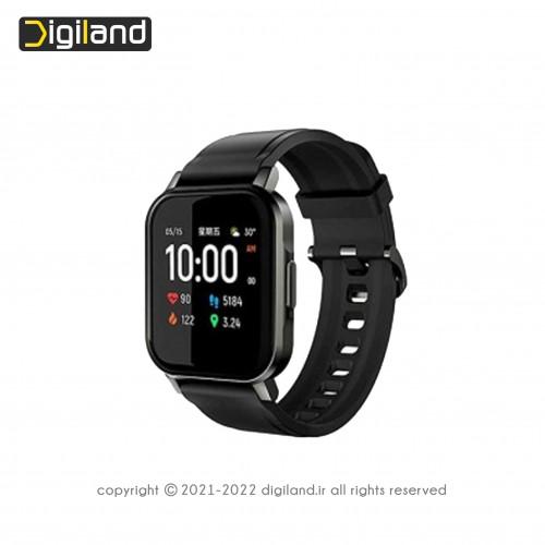ساعت هوشمند هایلو مدل EF 2