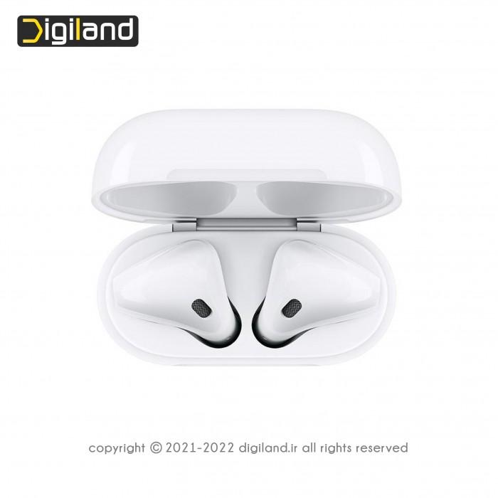 هندزفری بی سیم اپل مدل AirPods 2 Wireless
